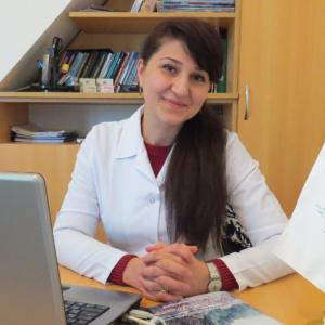 Esmira Zeynalova