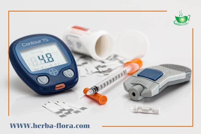 Şəkərli diabet zamanı düzgün qidalanma.