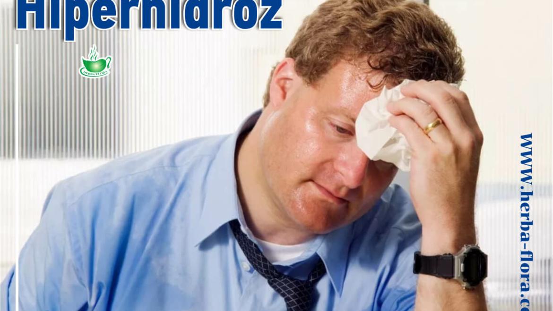 Hiperhidroz
