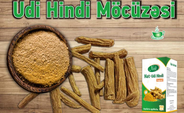 Udi-hindi möcüzəsi