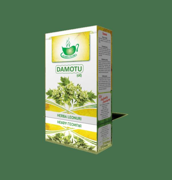 motherwort damotu
