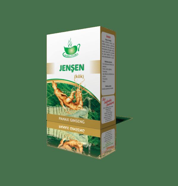 Jenşen-Женьшень