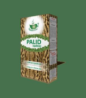 Oak Palıd (adi)