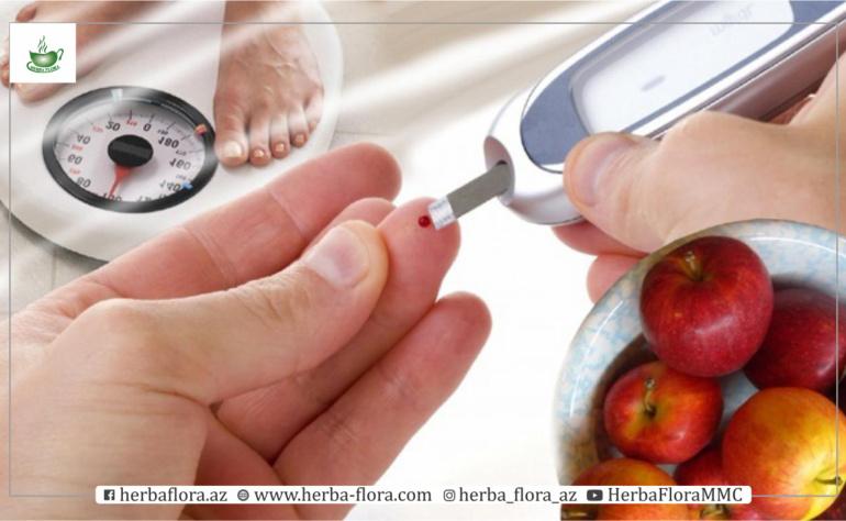 Şəkərli diabet