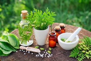 herba flora derman bitkileri ile mualice